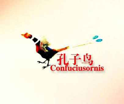孔子鸟-CONFUCIUSORNIS