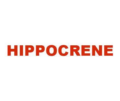 HIPPOCRENE