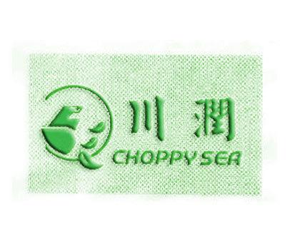 川润-CHOPPYSEA
