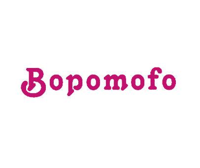 BOPOMOFO