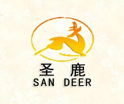 圣鹿-SANDEER