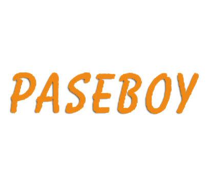 PASEBOY