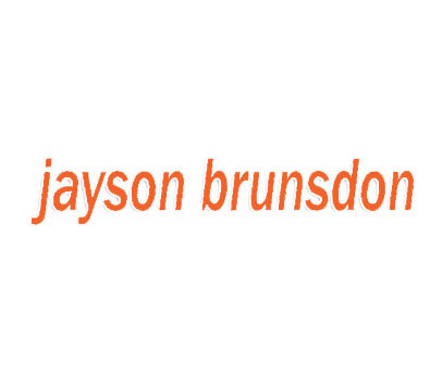 JAYSONBRUNSDON