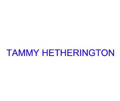 TAMMYHETHERINGTON