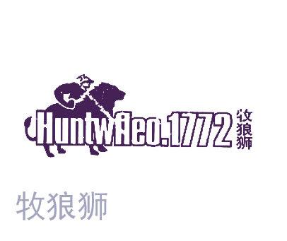 牧狼狮-HUNTWFLEO.-1772