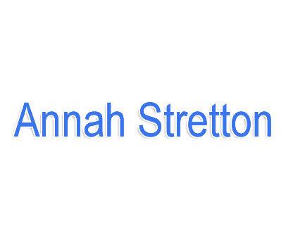 ANNAHSTRETTON