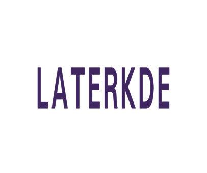 LATERKDE