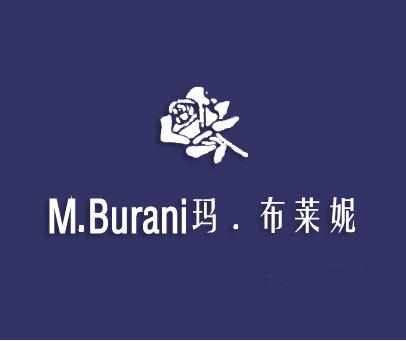 玛布莱妮-MBURANI