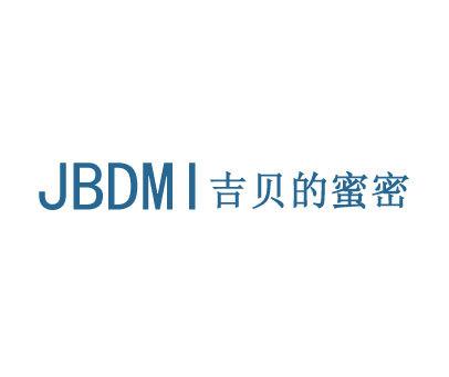 吉贝的蜜密-JBDMI
