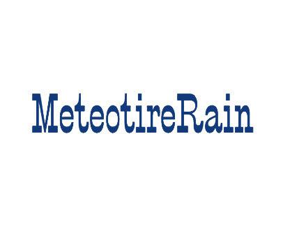 METEOTIRERAIN