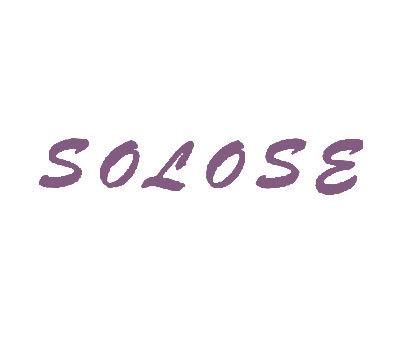SOLOSE