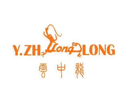 云中龙-YZHLONGLONG
