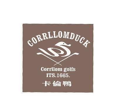卡伦鸭-CORRLLOMDUCKCORRLLOMGOLFSITS-1665