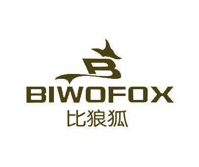 比狼狐-BIWOFOX