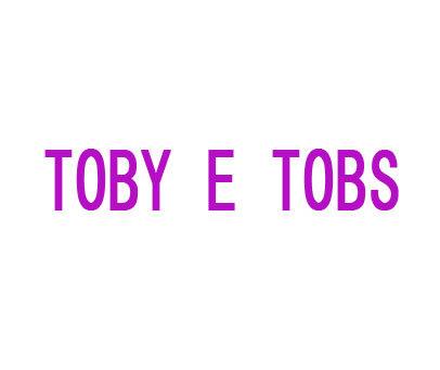 TOBY ETOBS