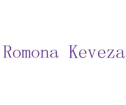 ROMONAKEVEZA