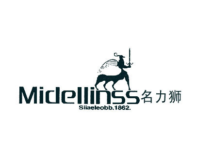 名力狮MIDELLINSS-1862