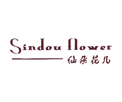仙朵花儿-SINDOUFLOWER