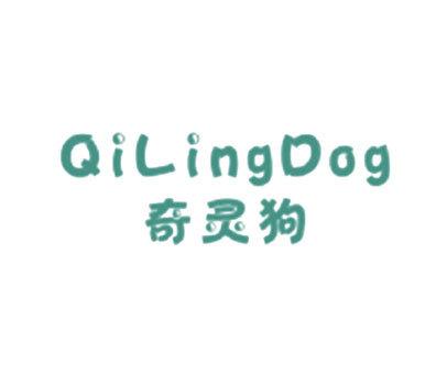 奇灵狗-QILINGDOG