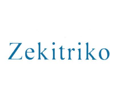 ZEKITRIKO