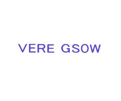 VEREGSOW