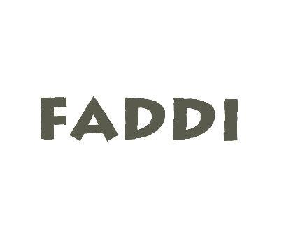 FADDI