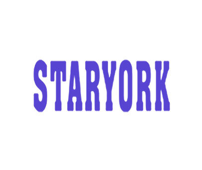 STARYORK