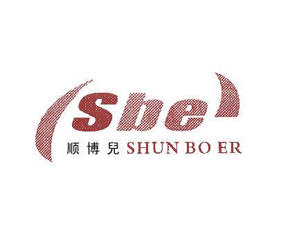 顺博儿-SBE