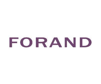 FORAND