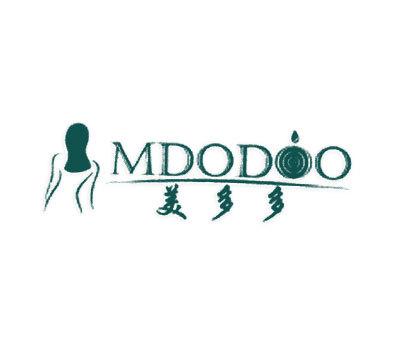 美多多-MDODOO