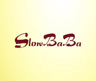 SLOWBABA
