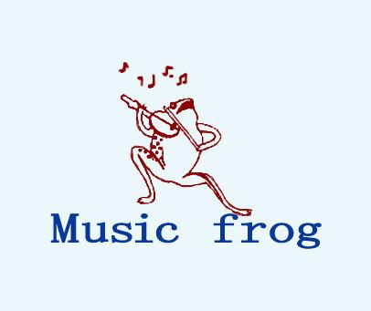 MUSICFROG