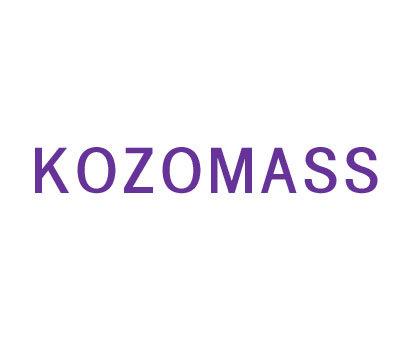 KOZOMASS