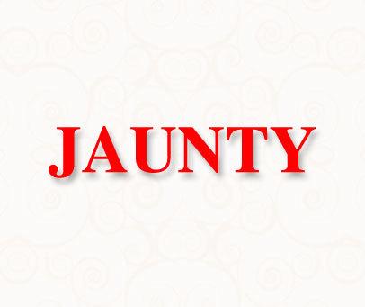 JAUNTY