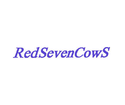 REDSEVENCOWS