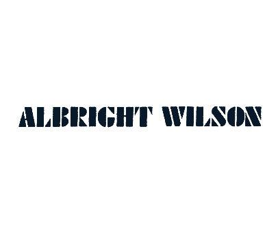 ALBRIGHTWILSON