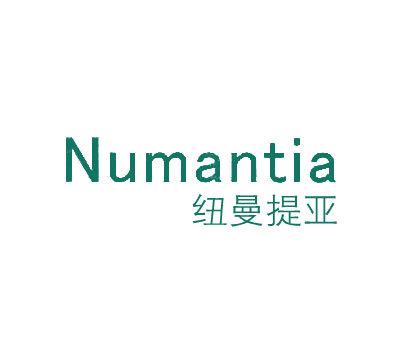 纽曼提亚-NUMANTIA