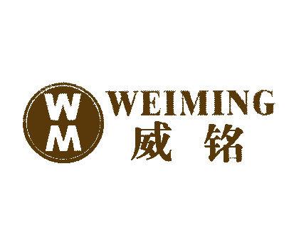 威铭-WM