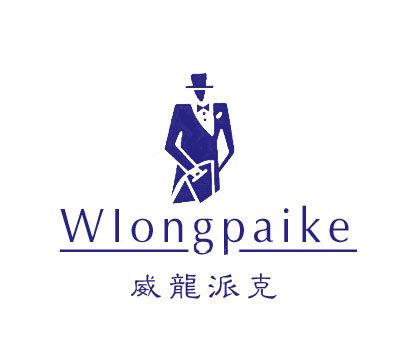威龙派克-WLONGPAIKE
