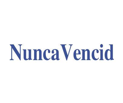 NUNCAVENCIDA