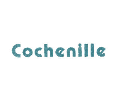 COCHENILLE