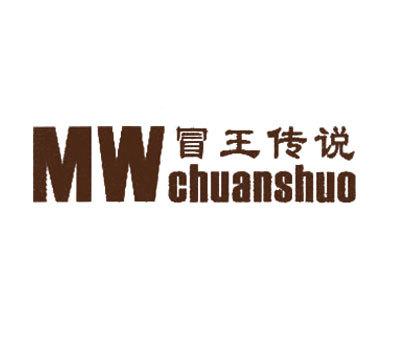 冒王传说-MW-CHUANSHUO