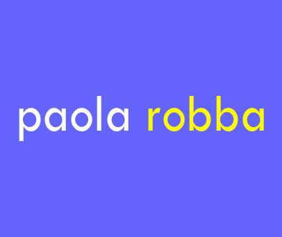 PAOLAROBBA