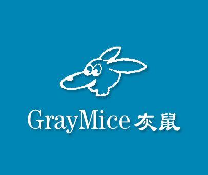 灰鼠-GRAYMICE