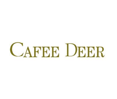 CAFEEDEER