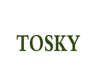 TOSKY