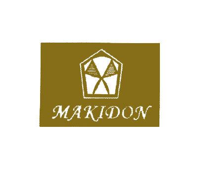 MAKIDON