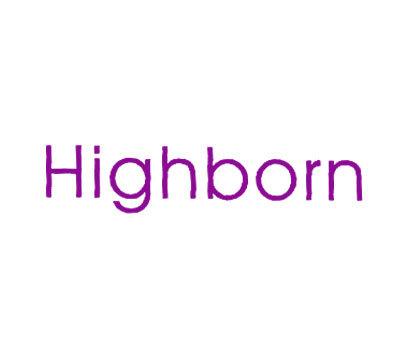 HIGHBORN