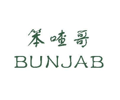 笨喳哥-BUNJAB