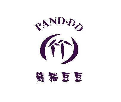 熊猫豆豆-PANDDD